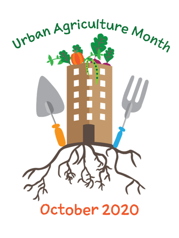 Urban Agriculture Month